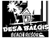 Desa Balqis Beach Resort @ Kuala Linggi, Malacca