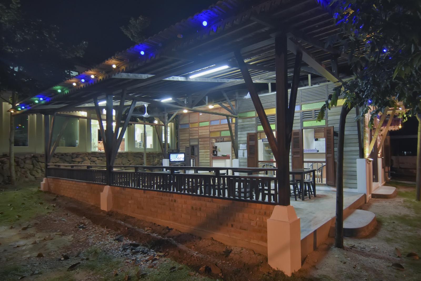 Resort Cafe